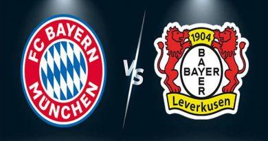 Dự đoán tỷ lệ Bayern Munich vs Leverkusen (1h30 ngày 21/4)