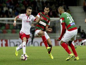 Nhận định tỷ lệ Maritimo vs Braga, 2h30 ngày 30/4 - VĐQG Bồ Đào Nha