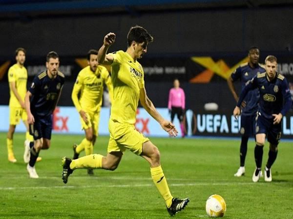 Nhận định bóng đá Villarreal vs Dinamo Zagreb, 02h00 ngày 16/4