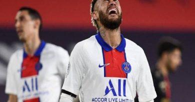 Bóng đá Pháp chiều 10/5: Neymar ghi bàn không cứu được PSG