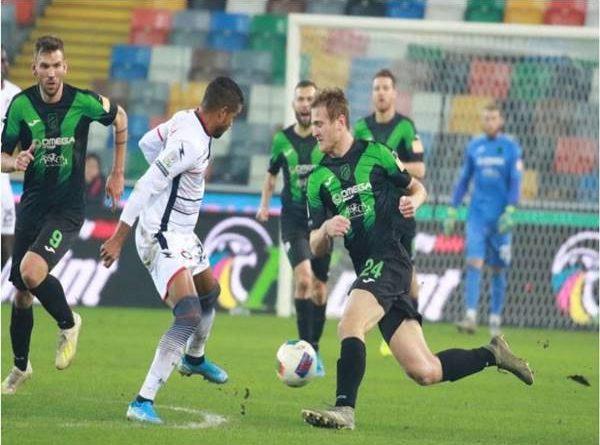 Nhận định bóng đá Pordenone vs Cosenza (19h00 ngày 10/5)