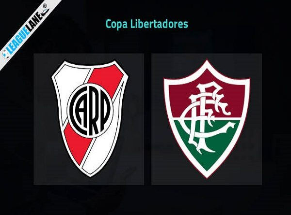 Soi kèo River Plate vs Fluminense – 05h15 26/05, Cup C1 Nam Mỹ