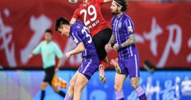 Soi kèo Tianjin Tigers vs Hebei,17h00 ngày 5/5 – VĐQG Trung Quốc