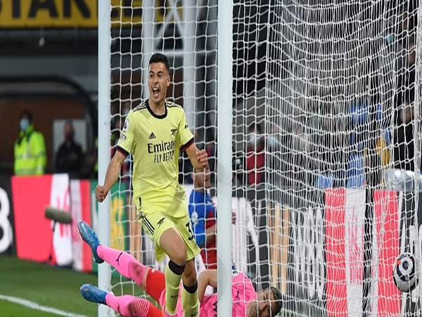 Tin bóng đá 20/5: Sao Arsenal được khen nhiều nhất sau trận thắng