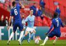 Tin bóng đá 8/5: UEFA không đổi địa điểm tổ chức Chung kết C1