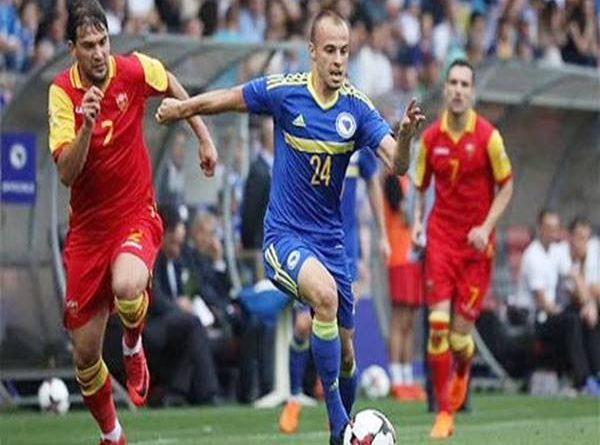 Nhận định bóng đá Bosnia vs Montenegro, 23h00 ngày 2/6