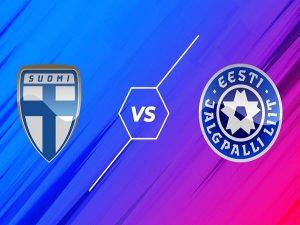 Soi kèo Phần Lan vs Estonia – 23h00 04/06, Giao hữu quốc tế