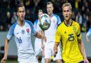 Nhận định tỷ lệ Thụy Điển vs Slovakia, 20h00 ngày 18/6 – EURO 2021