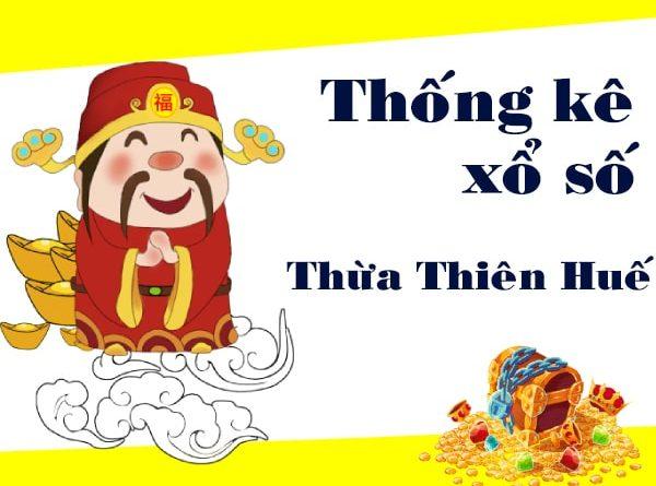 Thống kê xổ số Thừa Thiên Huế 21/6/2021