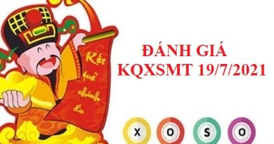 dự đoán XSMT 19/7/2021