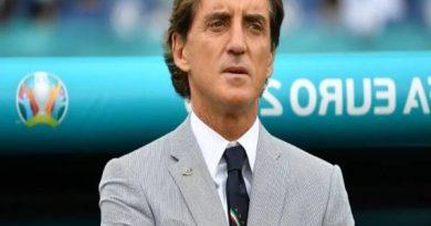 Bóng đá Euro 8/7: HLV Mancini cẩn trọng trước Anh