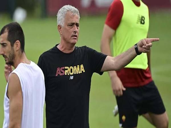 Bóng đá QT 20/7: HLV đối thủ lấy Mourinho ra dọa học trò