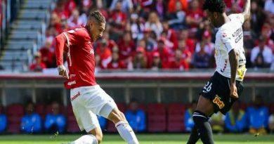 Dự đoán bóng đá Internacional vs Corinthians, 7h ngày 4/7