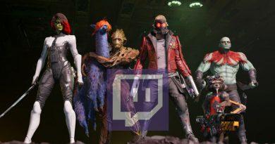 Marvel's Guardians of the Galaxy có thể là người thay đổi trò chơi cho cộng đồng trực tuyến