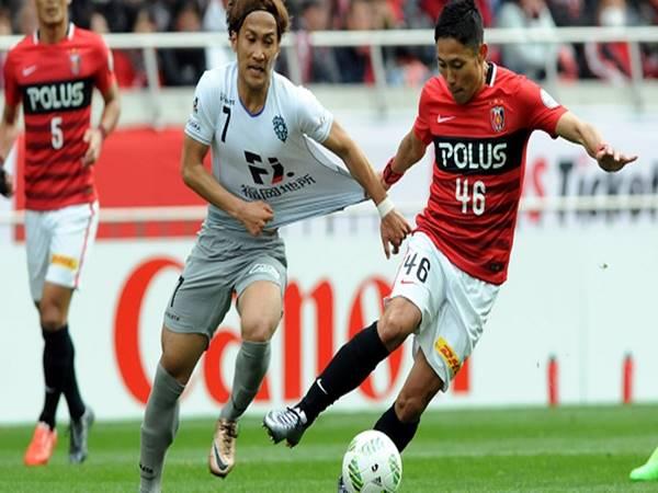 Nhận định bóng đá Vegalta Sendai vs Urawa Reds, 17h00 ngày 03/7