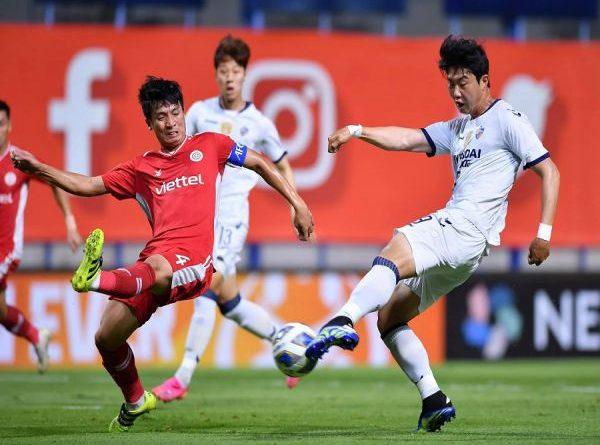 Nhận định kèo Ulsan vs Viettel, 21h00 ngày 8/7 - Cup C1 Châu Á