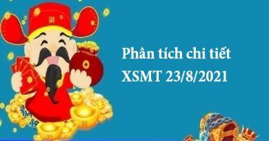 Phân tích chi tiết XSMT 23/8/2021