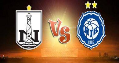 Nhận định tỷ lệ Neftchi Baku vs HJK Helsinki (00h00 ngày 4/8)