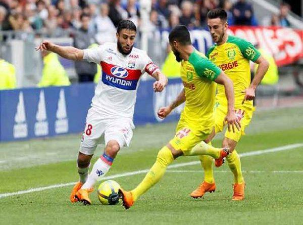 Nhận định kèo Nantes vs Lyon, 2h00 ngày 28/8 - Ligue 1