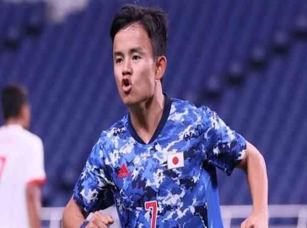 Tin bóng đá 12/8: Real Madrid tiếp tục cho Kubo Takefusa