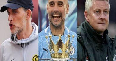 Tin bóng đá 4/8: Siêu máy tính dự đoán Man City vô địch
