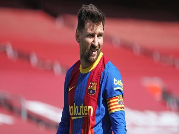 Tin chuyển nhượng 10/8: Barca bị MU bỏ lại sau khi để mất Messi