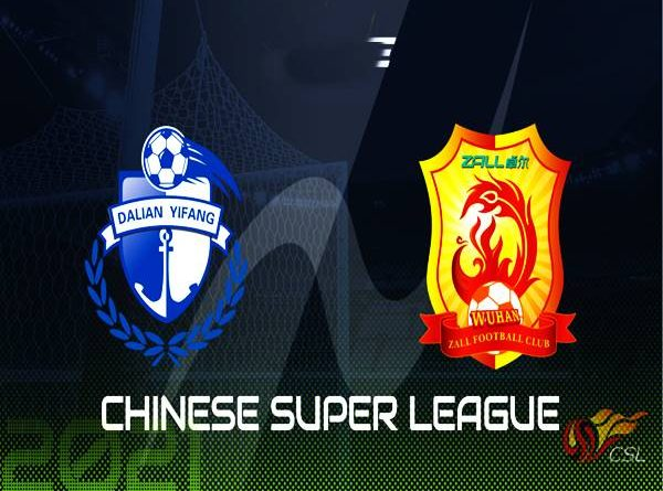 Nhận định Wuhan FC vs Dalian Pro, 17h30 ngày 12/8 VĐQG TQ
