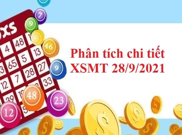 Phân tích chi tiết XSMT 28/9/2021