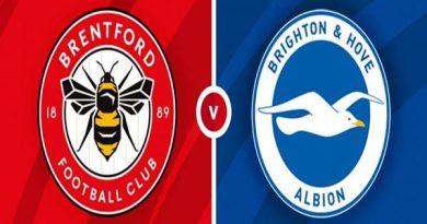 Soi kèo châu Á Brentford vs Brighton, 21h00 ngày 11/9