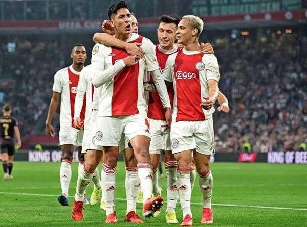 Nhận định bóng đá Ajax vs Besiktas, 23h45 ngày 28/09
