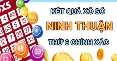 Soi cầu XSNT 15/10/2021 dự đoán lô VIP Ninh Thuận