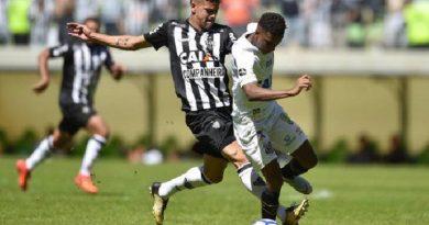 Nhận định trận Atletico Mineiro vs Santos ngày 14/10