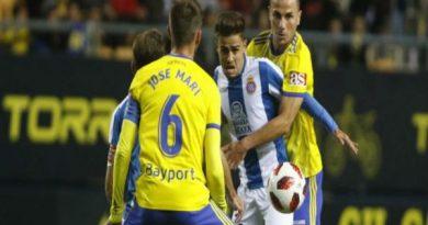 Soi kèo Espanyol vs Cadiz, 02h00 ngày 19/10 - La Liga