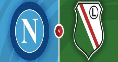 Soi kèo Napoli vs Legia Warsaw, 2h ngày 22/10