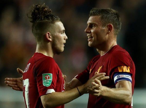 Tin bóng đá 14/10: Milner nói lời thật lòng về Elliott ngay từ đầu